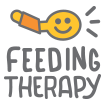 Feeding therapy emoji