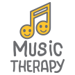 Music therapy emoji