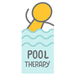 pool therapy emoji