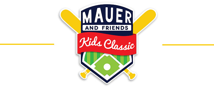 Mauer and Friends Kids Classic logo