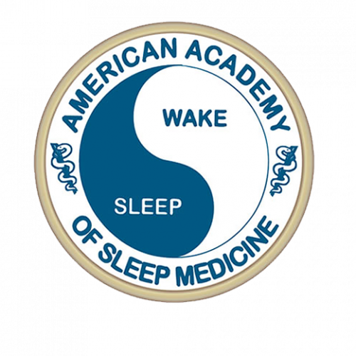 American college of sleep medicine logo