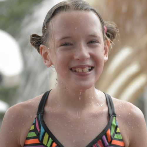 Gillette patient Ava Champe gait and motion analysis story