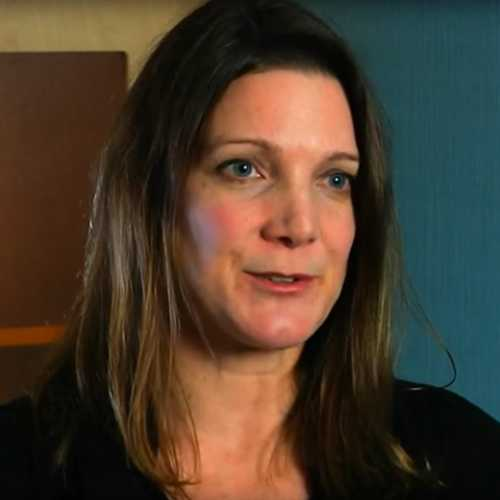 Discovering Gillette parent to parent video