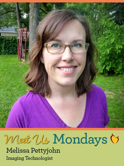 Meet Us Monday - Melissa Pettyjohn, Ultrasound Technologist