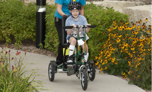 Bikes For Toddlers With Cerebral Palsy Assistive Technology