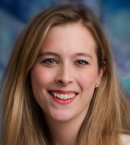Anne Griffiths, M.D., Pediatric Pulmonologist