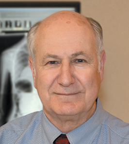 John Lonstein, M.D., Spine Surgeon