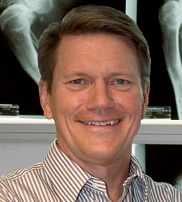 Mark Dahl, M.D., Orthopedic Surgeon