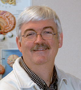 Michael Partington, M.D., Pediatric Neurosurgeon