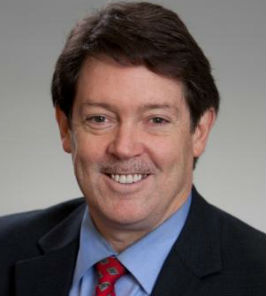 Michael Pryor, M.D., Pediatric Pulmonologist
