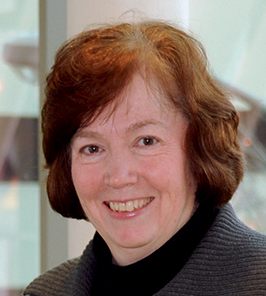 Patricia Erickson, P.N.P., Pediatric Nurse Practitioner