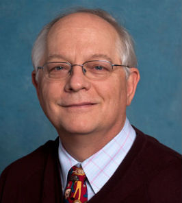 Stephen Kurachek, M.D., Pediatric Intensivist