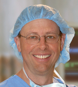 Stephen Sundberg, M.D., Pediatric Orthopedic Surgeon