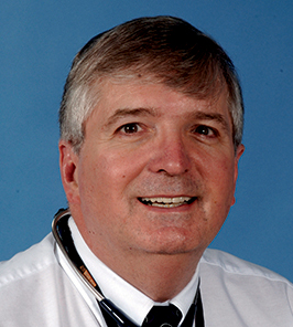 William Wheeler, M.D., Pediatric Pulmonologist