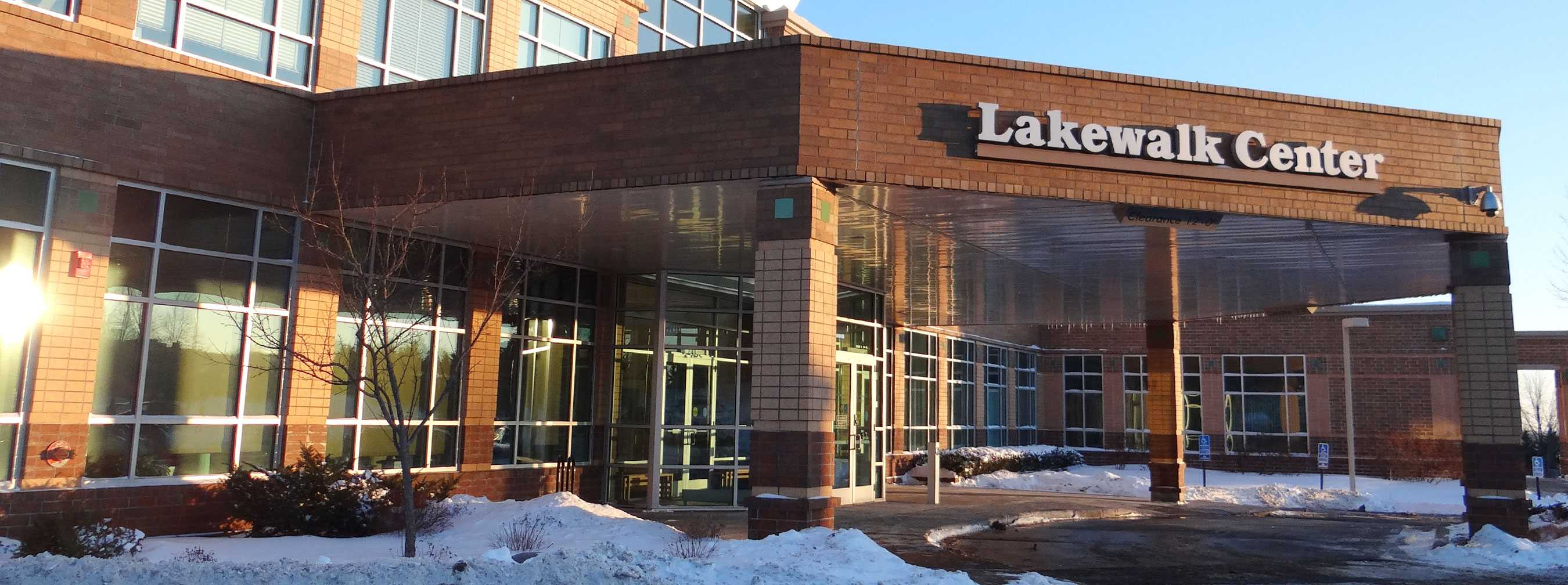 Gillette Duluth Clinic at Lakewalk Center