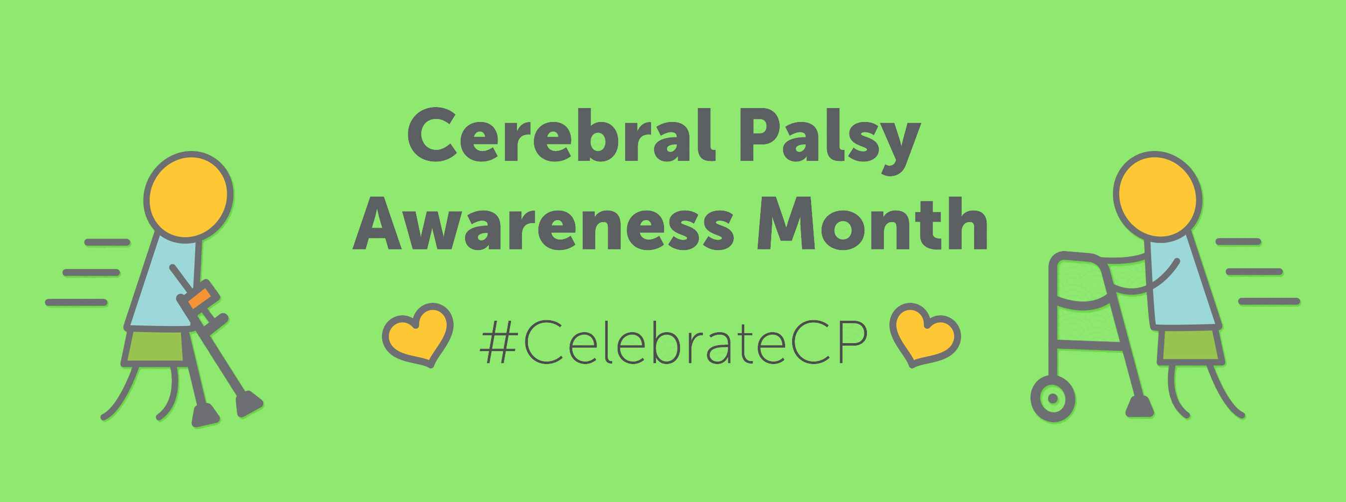 cerebral palsy awareness month march at gillette children's specialty healthcare