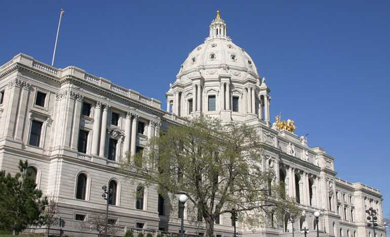 Gillette will kick-off its 120th birthday celebration at the Minnesota State Capitol.