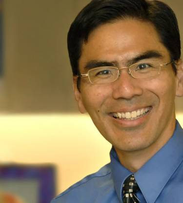 Marshall Taniguchi, MD, Gillette Children's Specialty Healthcare