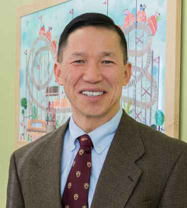 Lee Yung Schuh,MD, Gillette Children's Specialty Healthcare