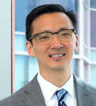 Paul Lim, MD, Gillette Children's Specialty Healthcare