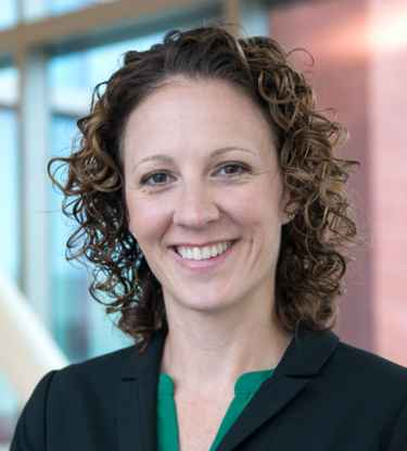 Amy Moeller, MD, Pediatric Orthopedic Surgeon