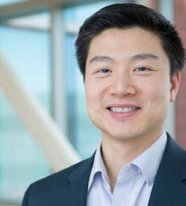 Walter Truong, MD, Gillette Children's Specialty Healthcare