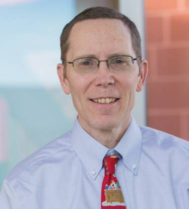 Richard Vehe, MD, Pediatric Rheumatologist
