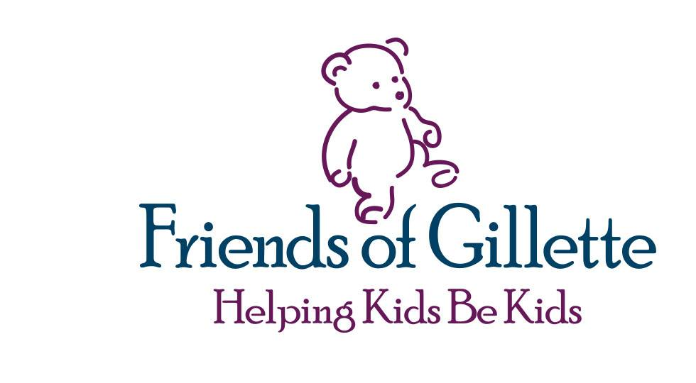 Friends of Gillette Logo