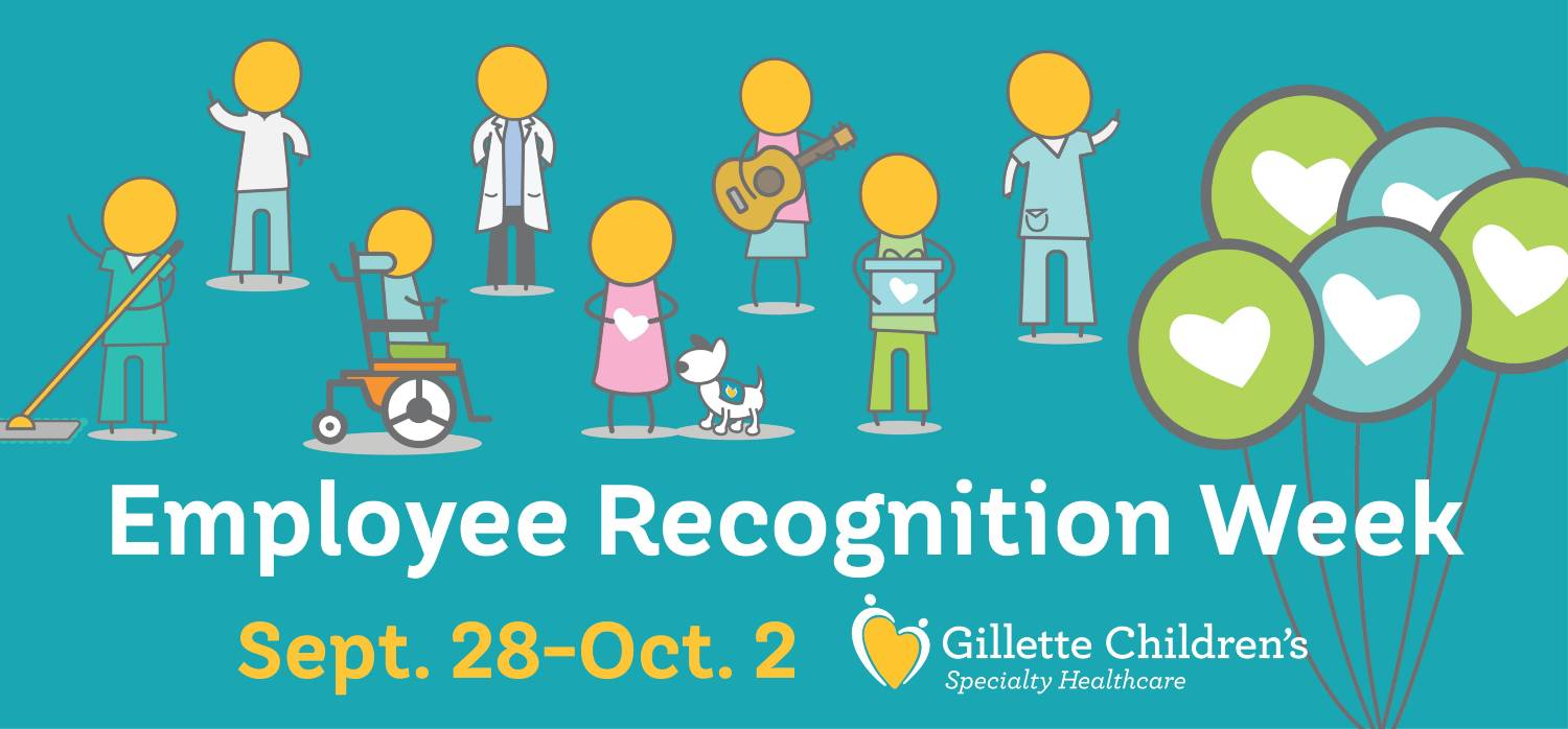 Employee Recognition Week - 2020