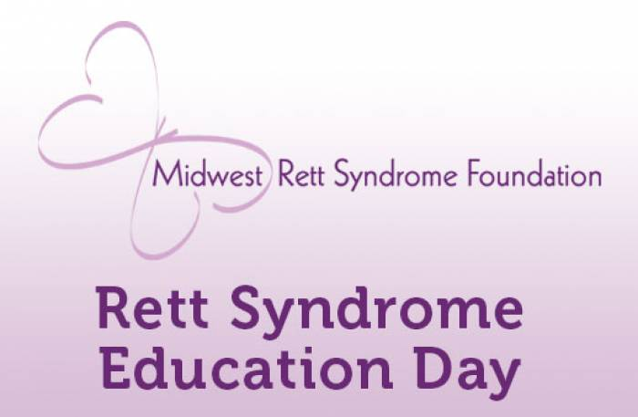 rett syndrome education day