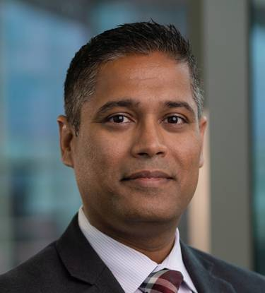 Ankur Sharma, Vice President, Integrated Care Services