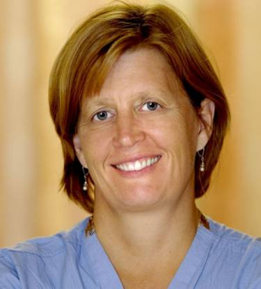 Ann Van Heest, MD, Orthopedic Surgeon, Gillette Children's Specialty Healthcare