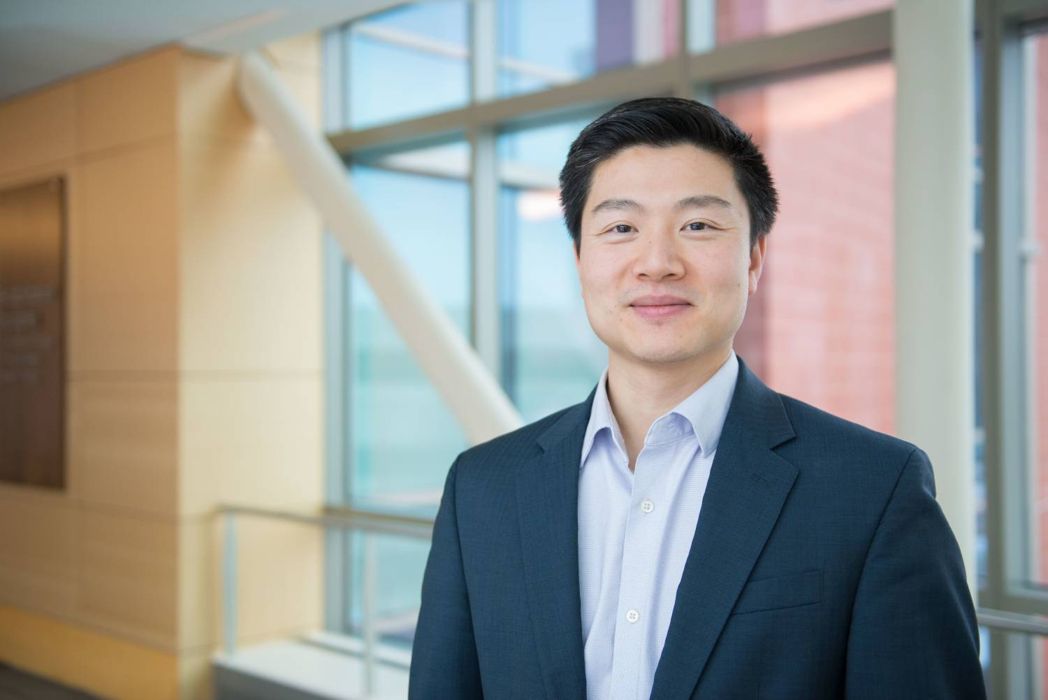 Dr. Walter Truong