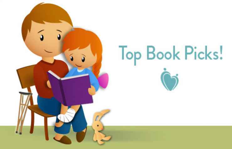 Can't-miss books for children, adults and teens who have disabilities