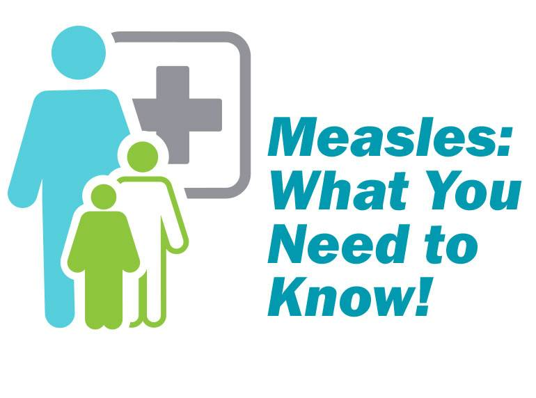 Measles: What You Need to Know from Gillette children's specialty healthcare