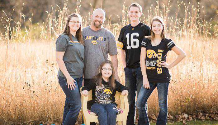 Medicaid matters to this family