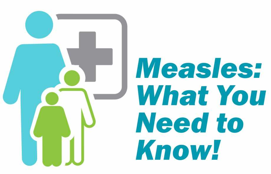 Measles: What You Need to Know! from Gillette Children's Specialty Healthcare
