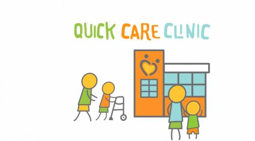 Quick Care Clinic