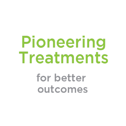Pioneering treatments for better outcomes Gillette children