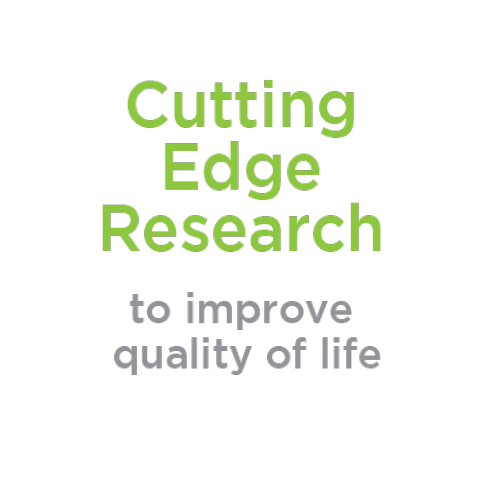 cutting edge research to improve quality of life Gillette children