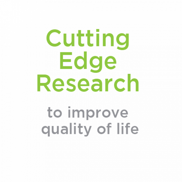 cutting edge research to improve quality of life Gillette children's