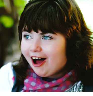 Megan, age 19, has Rett syndrome. She and her mother, Julie Hackel, are involved in Rett syndrome research at Gillette Children's Specialty Healthcare.