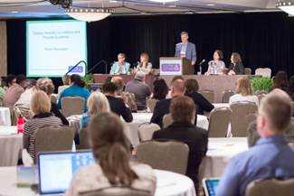 2014 PAME (Partners Against Mortality in Epilepsy) conference, held this June in Minneapolis