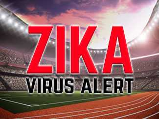 Zika Virus is a concern at the Rio Olympics, say Gillette doctors.