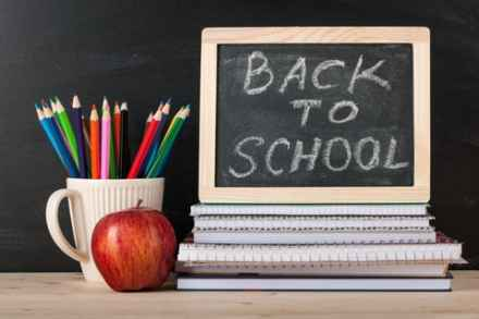 Gillette experts offer back to school tips.