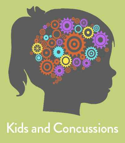 Kids and Concussion Questions at Gillette Children's Specialty Healthcare