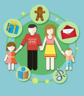 Happy Holiday Family Tips Gillette Childrens Specialty Healthcare