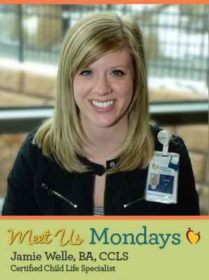 Meet Us Monday - Gillette Children's Specialty Healthcare