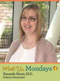 Meet Us Mondays: Amanda Moen
