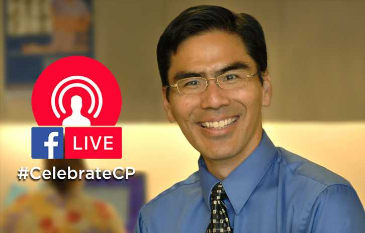Marshall Taniguchi, MD, Live on Facebook